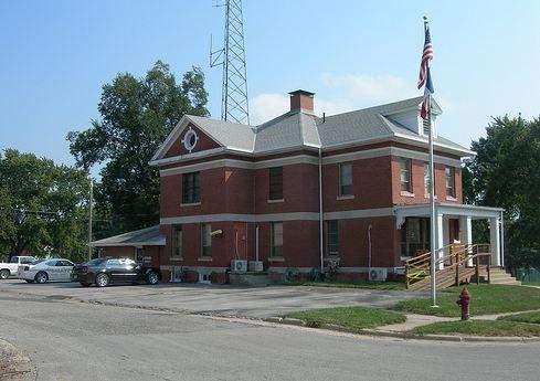 Fremont City Public Safety Facility