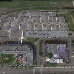 King County Jail (Maleng)