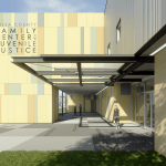 Tulsa Family Justice Center (Juvenile Detention & Courts Complex)
